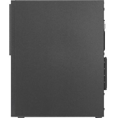 Lenovo ThinkCentre M710s 10M7A004AU Desktop Computer - Intel Core i5 (7th Gen) i5-7400 3 GHz - 8 GB DDR4 SDRAM - 1 TB HDD - Windows 10 Pro 64-bit (English) - Small Form Factor - Black