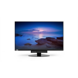 """Lenovo ThinkCentre Tiny-in-One 24Gen3 60.5 cm (23.8"""") LCD Touchscreen Monitor - 16:9 - 6 ms"""