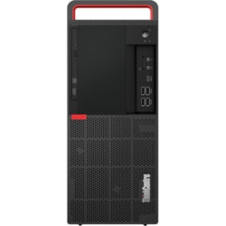 Lenovo ThinkCentre M920t 10SFS00000 Desktop Computer - Intel Core i7 (8th Gen) i7-8700 3.20 GHz - 16 GB DDR4 SDRAM - 1 TB HDD - 256 GB SSD - Windows 10 Pro 64-bit - Tower - Black