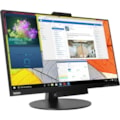 "Lenovo ThinkCentre Tiny-in-One 27 68.6 cm (27"") WQHD LCD Monitor - 16:9"