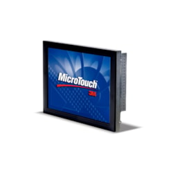"""3M MicroTouch CT150 38.1 cm (15"""") LCD Touchscreen Monitor - 16 ms"""