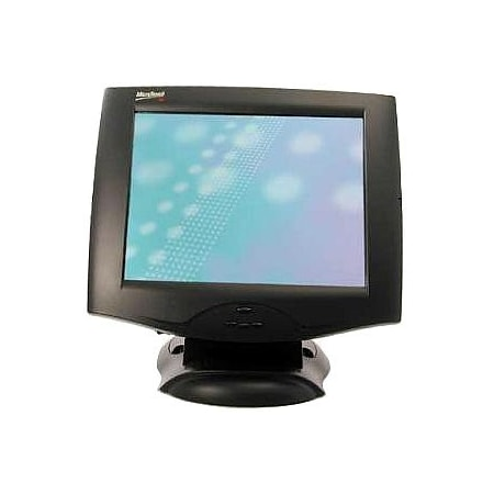"""3M MicroTouch M150 38.1 cm (15"""") LCD Touchscreen Monitor - 16 ms"""