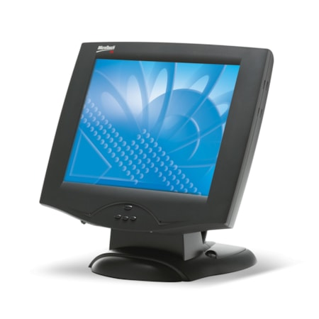 "3M MicroTouch M150 38.1 cm (15"") LCD Touchscreen Monitor - 25 ms"