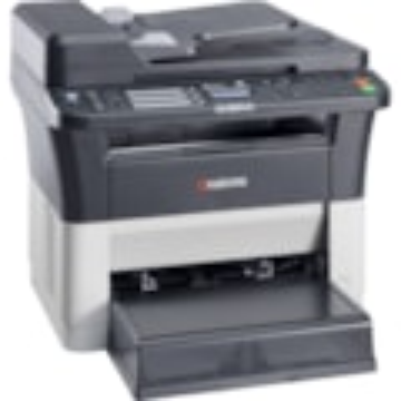 Kyocera Ecosys FS FS-1325MFP Laser Multifunction Printer - Monochrome