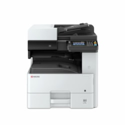 Kyocera Ecosys M4125idn Laser Multifunction Printer - Monochrome - Plain Paper Print - Desktop
