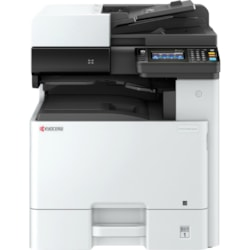 Kyocera Ecosys M8124cidn Laser Multifunction Printer - Colour