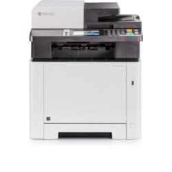 Kyocera Ecosys M5526cdw Laser Multifunction Printer - Colour - Plain Paper Print - Desktop
