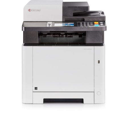 Kyocera Ecosys M5526cdw Laser Multifunction Printer - Colour