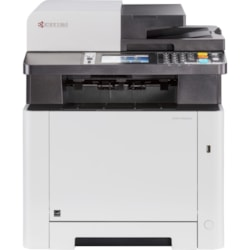 Kyocera Ecosys M5526cdn Laser Multifunction Printer - Colour