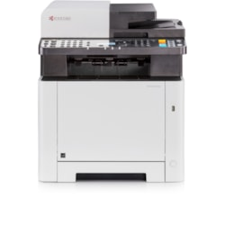 Kyocera Ecosys M5521cdw Laser Multifunction Printer - Colour - Plain Paper Print - Desktop