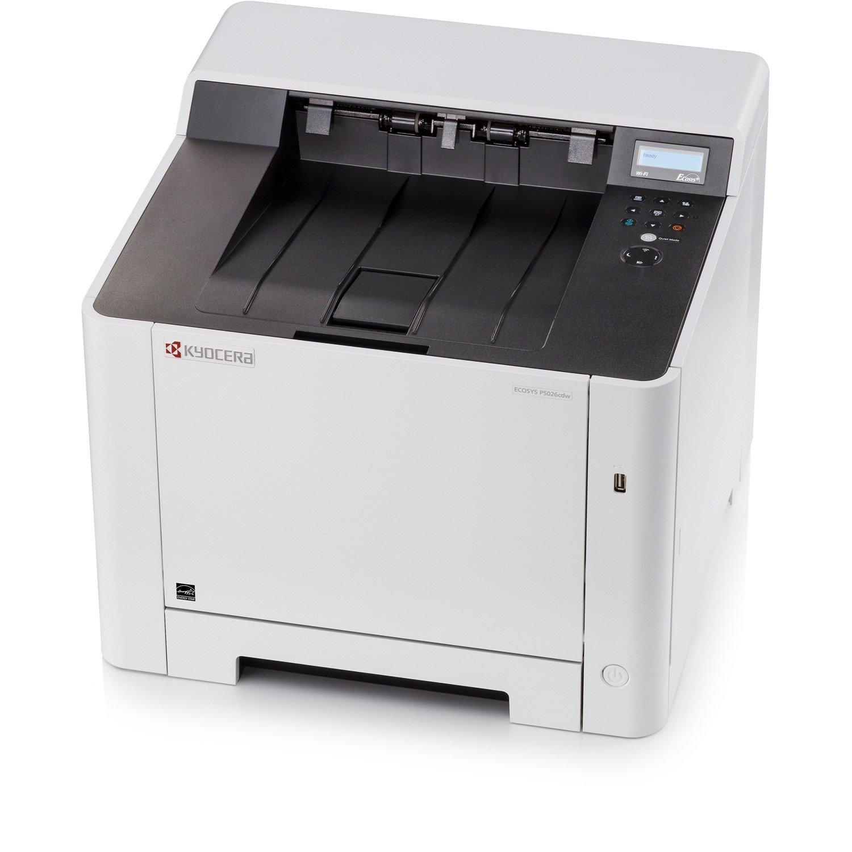 Kyocera Ecosys P5026cdw Laser Printer - Colour