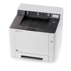 Kyocera Ecosys P5026cdn Laser Printer - Colour - 9600 x 600 dpi Print - Plain Paper Print - Desktop