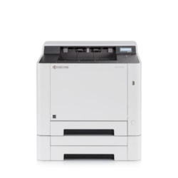 Kyocera Ecosys P5021cdn Laser Printer - Colour - 9600 x 600 dpi Print - Plain Paper Print - Desktop