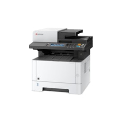 Kyocera Ecosys M2640idw Laser Multifunction Printer - Monochrome - Plain Paper Print - Desktop