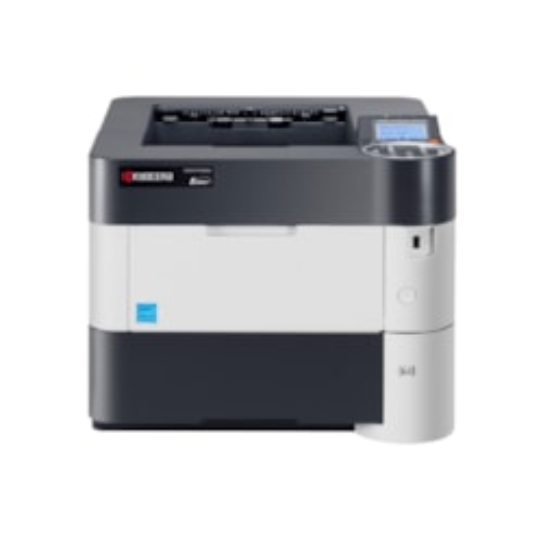 Kyocera Ecosys P3060dn Laser Printer - Monochrome