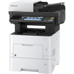 Kyocera Ecosys M3655idn Laser Multifunction Printer - Monochrome