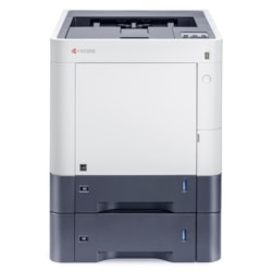 Kyocera Ecosys P6230cdn Laser Printer - Colour - 1200 x 1200 dpi Print - Plain Paper Print - Desktop