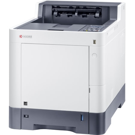 Kyocera Ecosys P6235cdn Laser Printer - Colour - 1200 x 1200 dpi Print - Plain Paper Print - Desktop
