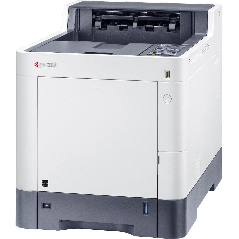Kyocera Ecosys P6235cdn Laser Printer - Colour