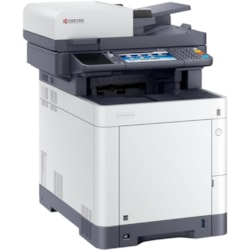 Kyocera M6635cidn Laser Multifunction Printer - Colour