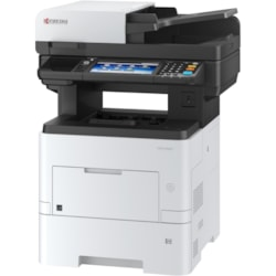 Kyocera Ecosys M3860idn Laser Multifunction Printer - Monochrome