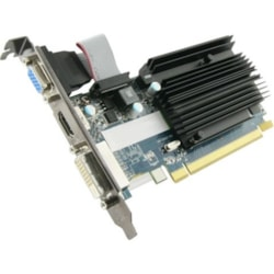 Sapphire Radeon R5 230 Graphic Card - 1 GB DDR3 SDRAM - Low-profile