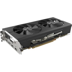 Sapphire Pulse Radeon RX 570 Graphic Card - 1.28 GHz Boost Clock - 4 GB GDDR5 - Dual Slot Space Required