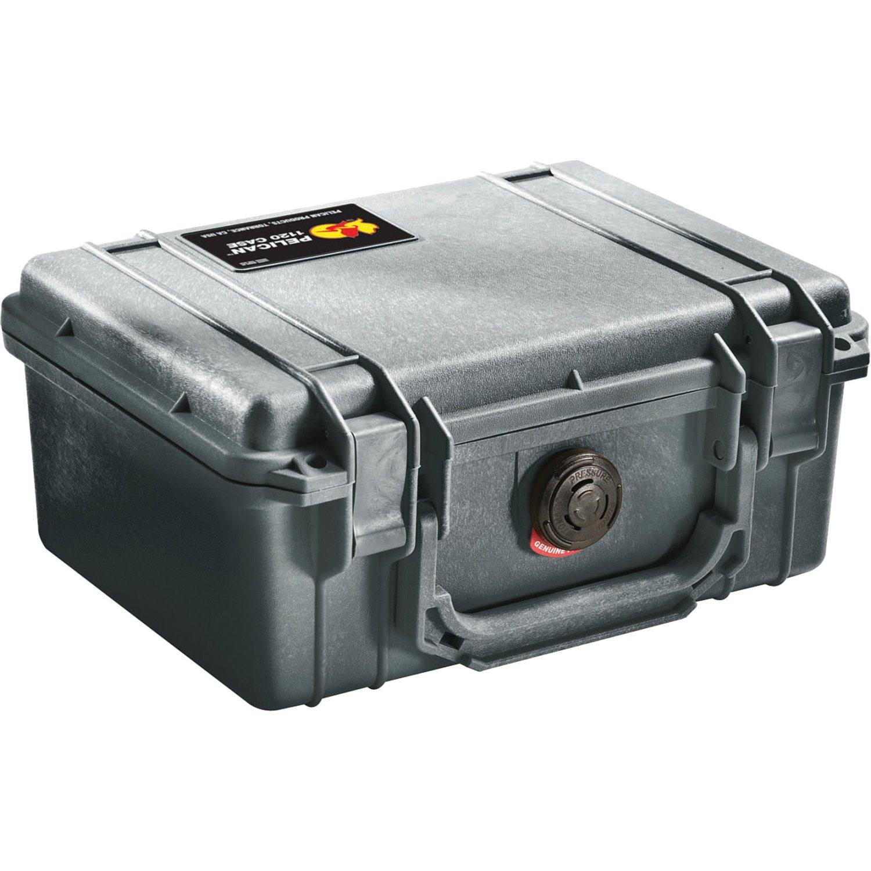 Pelican 1150 Case - Black