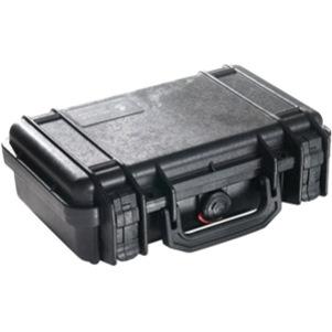 Pelican 1170 Carrying Case Handheld PC - Black