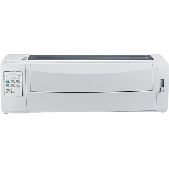 Lexmark Forms Printer 2590+ 24-pin Dot Matrix Printer - Monochrome