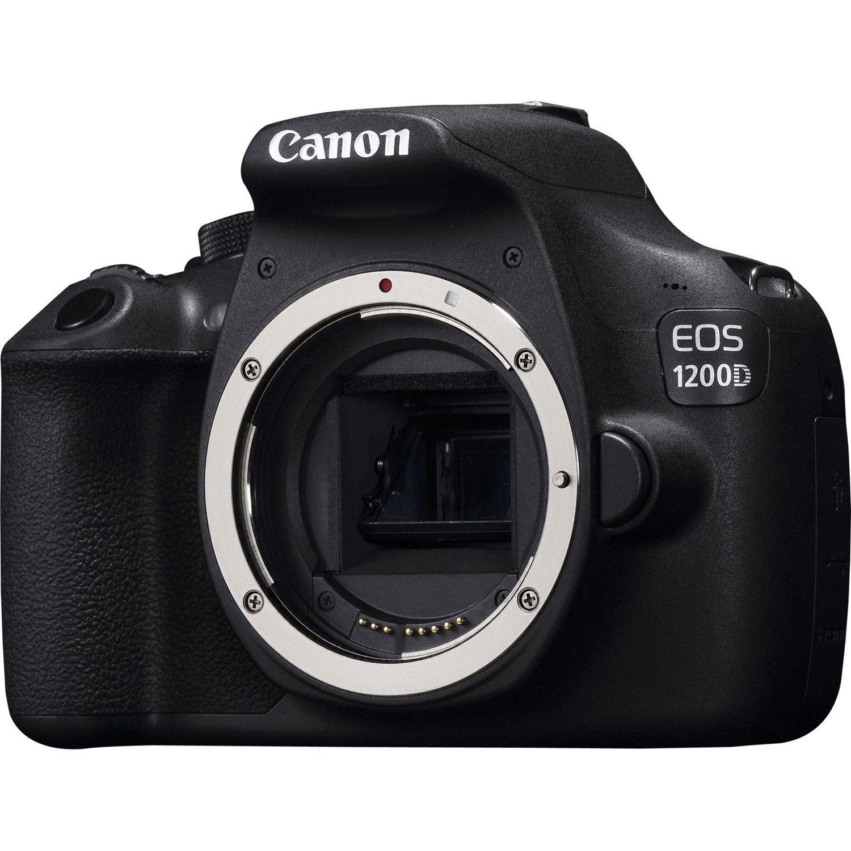 Buy Canon EOS 1200D 18 Megapixel Digital SLR Camera Body