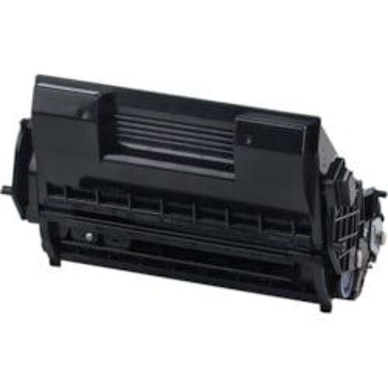 Oki 1279001 Original Toner Cartridge - Black