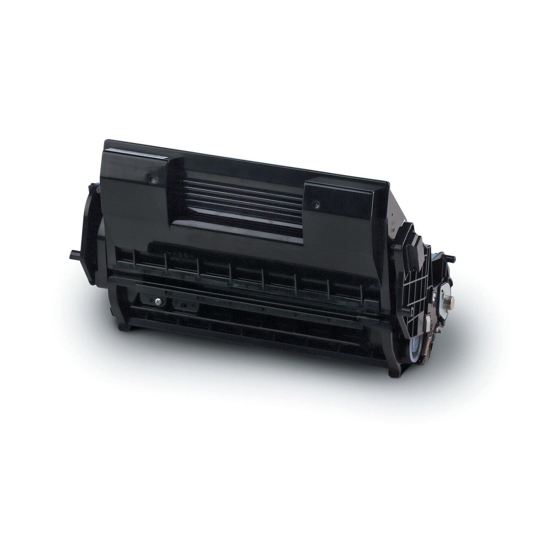 Oki 1279001 Toner Cartridge - Black