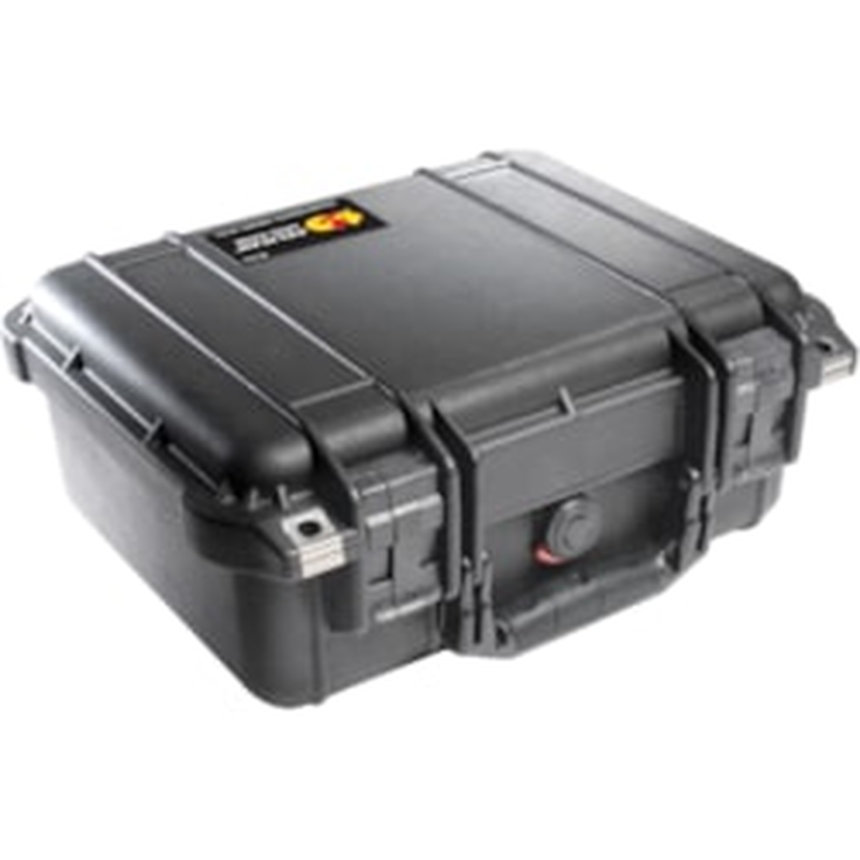 Pelican 1400 Case - Black