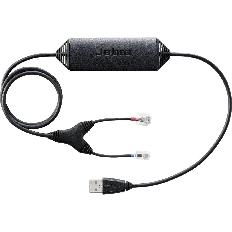 Jabra LINK Hook Switch