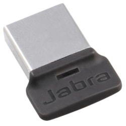 Jabra LINK 370 MS Bluetooth 4.2 - Bluetooth Adapter for Desktop Computer/Notebook