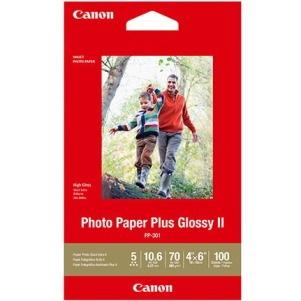 Canon Plus Glossy II PP-301 Inkjet Photo Paper
