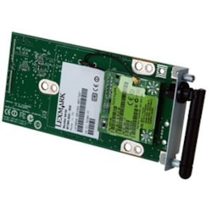 Lexmark MarkNet N8150 Wireless Print Server