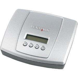Lexmark MarkNet N7020e Print Server