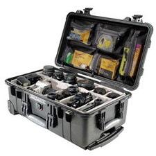 Pelican 1510 Shipping Case (Box) for Multipurpose