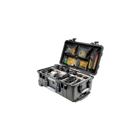 Pelican 1510 Shipping Case (Box) for Multipurpose