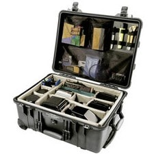 Pelican 1560 Shipping Case (Box) for Multipurpose