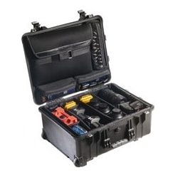 Pelican Shipping Case (Box) for Notebook