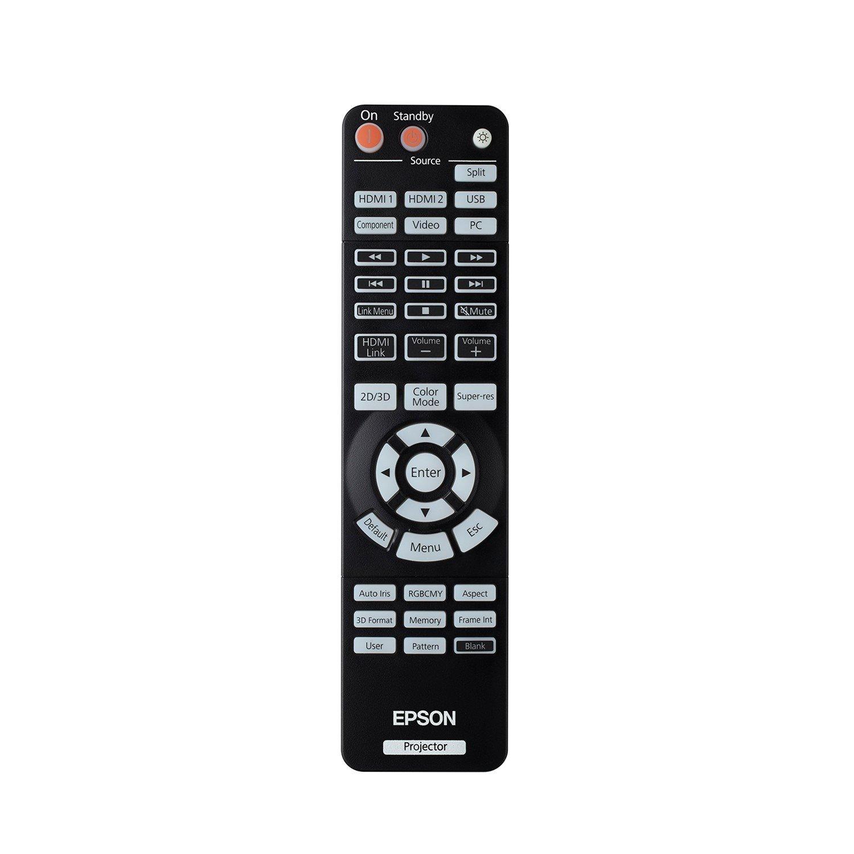Epson Device Remote Control