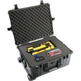 Pelican 1610 Travel/Luggage Case Travel Essential - Black