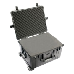 Pelican 1620 Shipping Case (Box) for Military