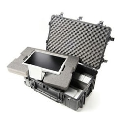 Pelican 1650 Shipping Case (Box) for Equipment