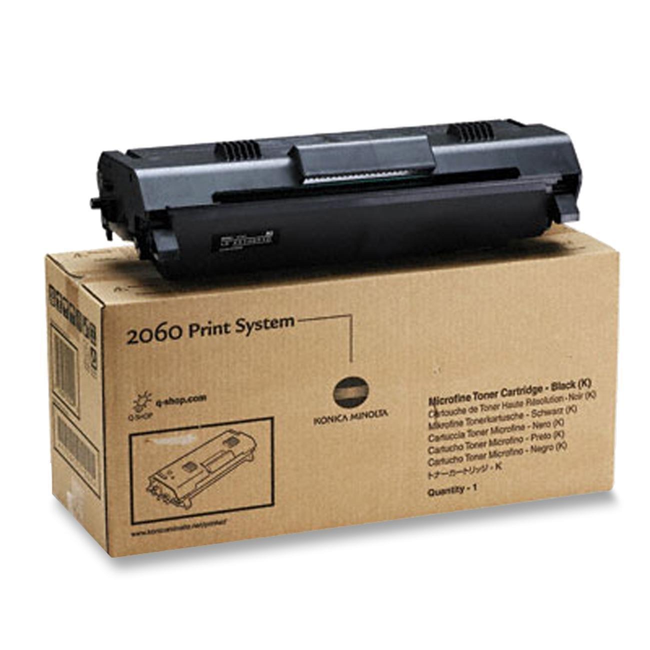 Konica Minolta 1710434-001 Laser Imaging Drum - Black