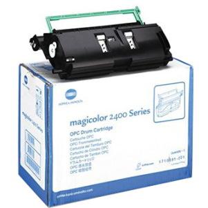 Konica Minolta 1710591-001 Laser Imaging Drum