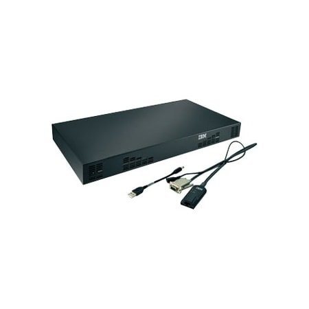 Lenovo GCM16 KVM Switchbox